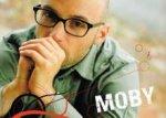 Выходит новый диск с ремиксами песен Moby