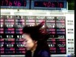 Фондовые рынки Азии: рост только в Шанхае