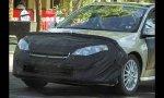 """На тестах в Австралии """"засекли"""" новую Renault Laguna"""