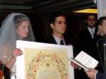 Раввин не стал экономить на свадьбе внука