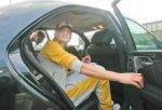 Вдова Айзеншписа отняла у Билана купленную им машину