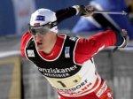 Чемпионом мира по лыжным гонкам стал биатлонист Ларс Бергер