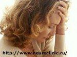 Каждый шестой страдает неврологическим расстройством