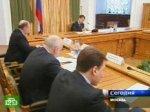 Медведев отругал и похвалил бизнесменов