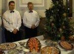 "Безработный немец украл ""шведский стол"" на 60 персон"