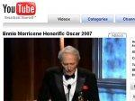 """Американская Киноакадемия запретила YouTube показывать """"Оскар"""""""