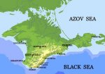 В Крыму стартовала акция по отделению от Украины