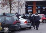 Захвативший заложников в венском банке сдался властям