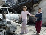 В Ираке террористы взорвали 18 детей