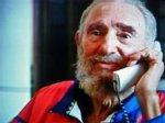 Фидель Кастро поучаствовал в шоу президента Венесуэлы