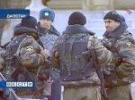 В Дагестане проводится операция против двух боевиков