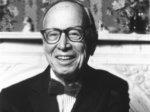Умер историк Артур Шлезингер