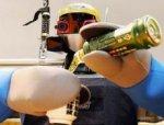 В Японии создали робота-слугу для работ по дому