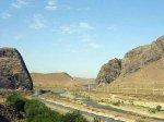 В горах под Самаркандом найден узбекский Маугли