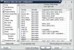 K-Lite Mega Codec Pack 1.66 - пакет кодеков на все случаи