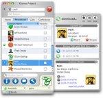 Gizmo Project 3.0.0: бесплатное интернет-общение