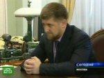Рамзан Кадыров может стать президентом Чечни