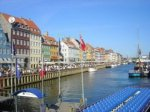 На улицах Копенгагена накаляются страсти