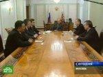 Путин поддержал Забайкальский край