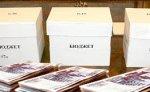 Бюджет РФ может основываться на умеренно-оптимистичном сценарии