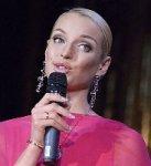 Анастасия Волочкова оказалась в положении Мадонны