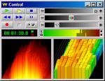 GoldWave 5.19: редактирование звука