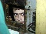 Каждый второй заключенный в России имеет психические отклонения