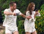 Джоли и Питт хотят усыновить маленького вьетнамца