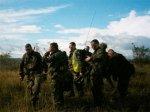 В Словакии взорвался склад боеприпасов
