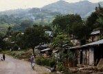 Оползень похоронил 12 индонезийцев
