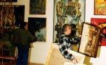 У режиссера Спилберга нашли картину, которую разыскивали более 30 лет