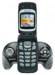 Kyocera Candid KX16 - сотовый телефон