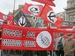 """""""Несогласные"""" начали запрещенный марш в Петербурге"""
