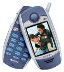 Kyocera Koi - сотовый телефон