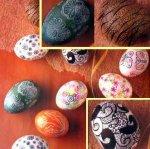 Что символизируют пасхальный кулич и крашеные яйца?