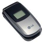 LG KG120 - сотовый телефон