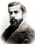Антонио Гауди. Биография.