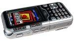 LG C960 - сотовый телефон