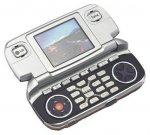 LG SV360 - сотовый телефон