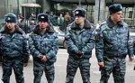 Участники митинга продолжают блокировать центр Петербурга