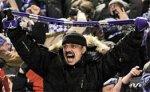 В Москве перед матчем Суперкубка задержано 40 футбольных фанатов