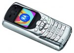 Motorola C350 - сотовый телефон