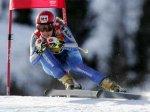 Швейцарская горнолыжница получила тяжелые травмы во время этапа Кубка мира