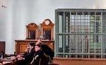 """В Петербурге суд рассматривает дело участников """"Марша несогласных"""""""