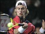 Теннисный турнир в Вегасе: Хьюитт или Сафин?