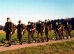 Швейцарские солдаты по ошибке вторглись в Лихтенштейн