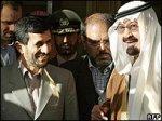 Президент Ирана встретился с Саудовским королем