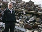 Буш посетил районы, пострадавшие от смерча