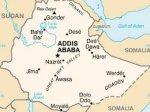 Установлена свзяь с пропавшими в Эфиопии иностранными туристами