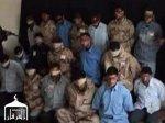 Суннитские боевики показали казнь 18 полицейских-шиитов